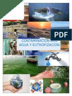 Ecologia general contaminacion del agua y eutrofizacion
