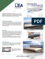 Tanques Flexibles DELTAFLEX