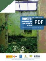 Informe DDHH y DIH - Montes de María