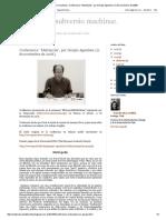 Conferencia Metrópolis, por Giorgio Agamben (11 de noviembre de 2006).pdf