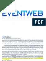 EVENTWEB - MEDIAKIT 2010