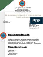 Administracion Publica Nuevas Instituciones Definitiva