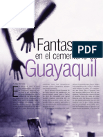Fantasmas en Guayaquil