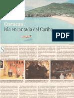 Curacao Isla Encantada