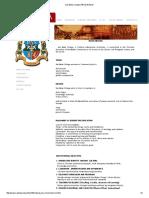 San Beda College Official Website