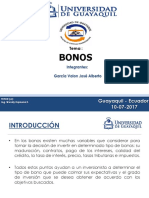 Exposicion Bonos - Computo II
