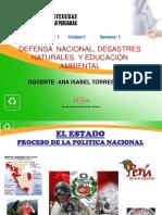 1.- Semana 1 Ambiental Defensa Nacional Ana