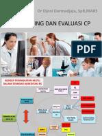 Monitoring Dan Evaluasi CP