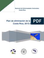 Plan Eliminacion Malaria 2015