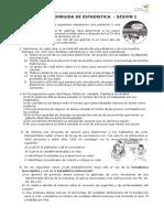 PRACTICA 1 - Introduccion a La Estadistica (2013-1)