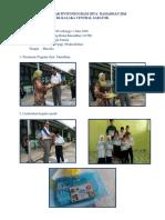 Laporan Program Ihya