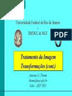 Transf Radiometricas