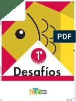 Desafíos Matemáticos Alumnado 1° - JPR504.pdf