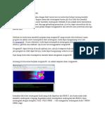 Picking Data Gelombang Pada Seisgrm2k51