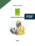 Manual Construcciones Metálicas