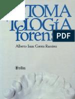 Libro-estomatología Forense-Alberto Correa Ramírez