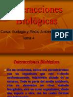 Interacciones Biológicas2
