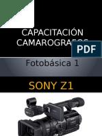 capacitacion camarografos