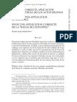 POR UNA CORRECTA APLICACIÓN DE LA DOCTRINA DE LOS ACTOS PROPIOS.pdf