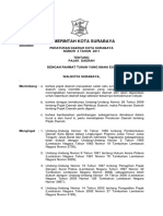 Perda Kota Surabaya No. 04 Tahun 2011 PAJAK DAERAH