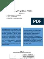 RPJMN 2014-2109