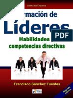 FORMACIÓN de LÍDERES. Habilidades y Competencias Directivas