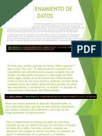 Almacenamiento de Datos Clase (1)