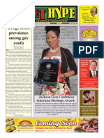 Street Hype Newspaper - July 1-31, 2017