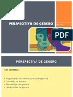 Clase 11- Perspectiva de G Nero2