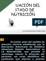 Evaluacion Edo Nutricio