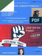 #FreelaOnline - Experto Freelance