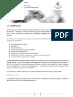 Mecanica de Suelos - CT002 - Minerales Formadores de Rocas
