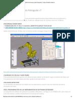 [FANUC] Descargar Gratis Roboguide v7 – Blog de Robótica Industrial
