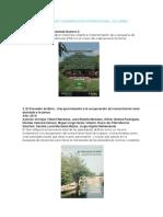 Publicaciones Conservacion Internacional