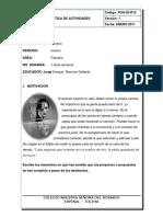 FILOSOFIA 9o. P3