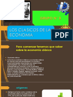 Los Clasicos de La Economia