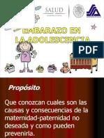 embarazoenlaadolescencia-111130102043-phpapp02