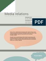 Media Relations 6