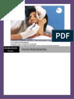 Ficha Periodontal 2015 Autoguardado