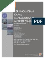 112643948-Perancangan-Kapal-Metode-Variasi.docx