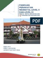 Panduan Perawatan Neonatal Level II Dan Level Iii_unpw
