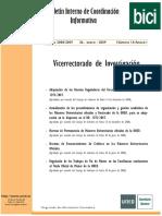 12 Procedimientos de Organizacion y Gestion Academica de Posgrado de UNED