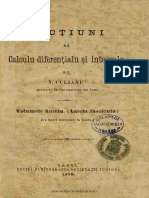 N. Culianu - Calculú Diferențialú Și Integralú [1870].pdf
