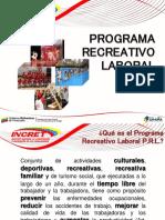 Presentacion Prl 2017