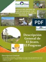 Presentacion Sistemas de Drenajes Municipales El Jicaro.pptx