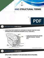 Structuralmembersofship 150608144823 Lva1 App6892