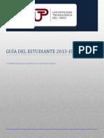 Guia Del Estudiante 2013 III