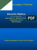 Derecho Medico