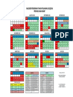 Kalender Pendidikan Thn 2015-2016