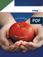 Annual Report 2008_AMAG